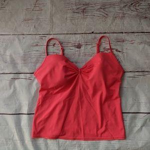 Victoria's Secret Tankini Size 38DD